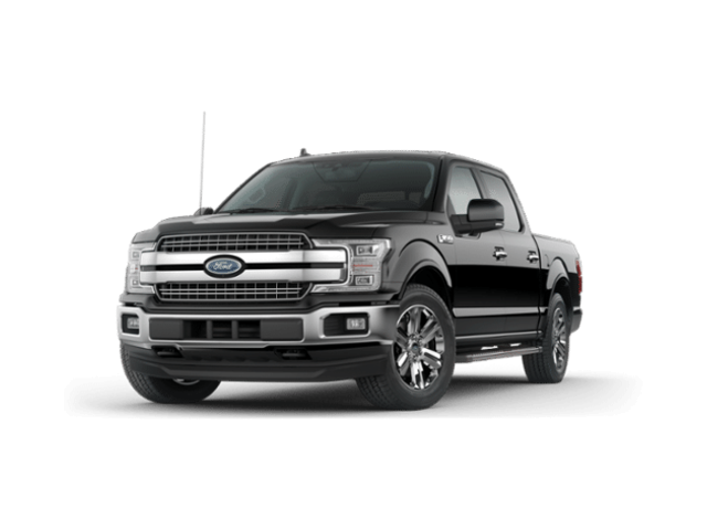 New 2018 Ford F-150 Lariat Truck For Sale Guthrie, OK
